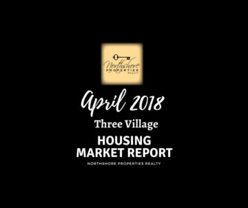 Three Village Housing Market pic