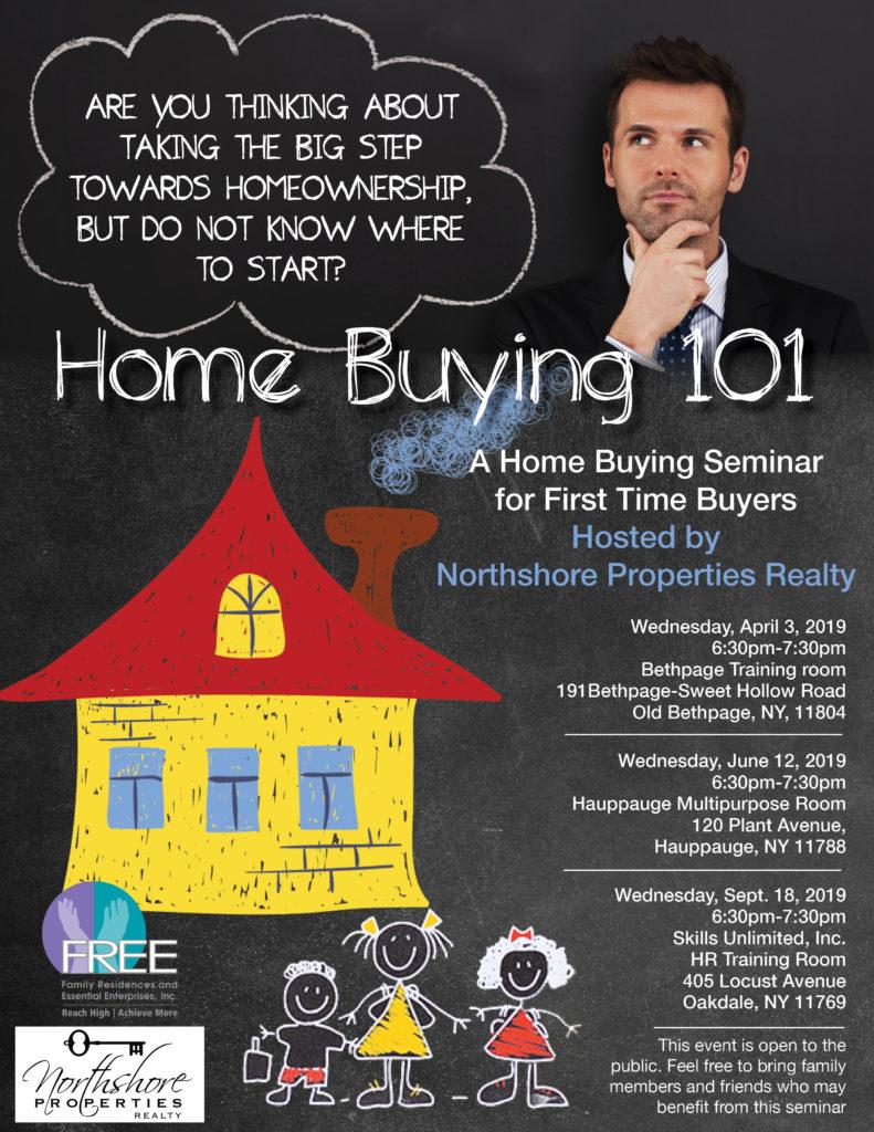 Home Buying Seminar Rev