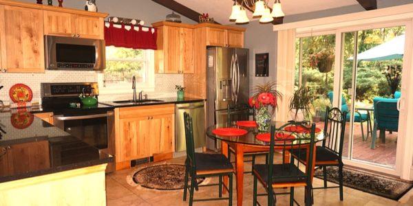 25 Zenith kitchen