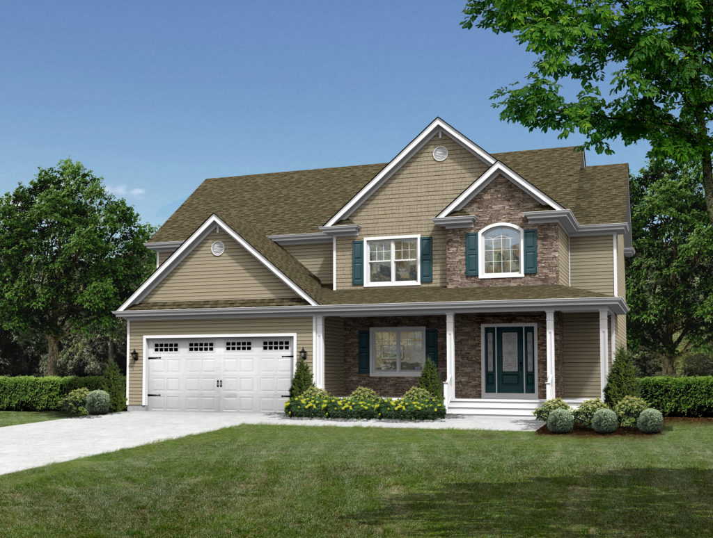 2 Southview Circle-New Construction- Northshore Properties Realty