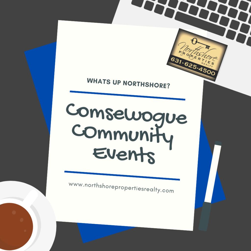 Comsewogue Community Events
