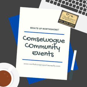 Comsewogue Community Events