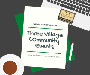 Three Village Community Events Image