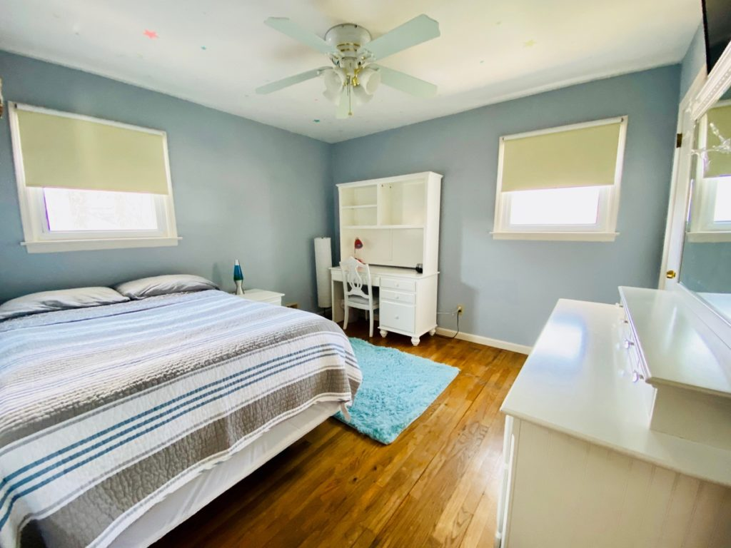 15 Fresno bed