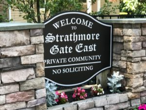 55+ Community in Coram, Strathmore Gate East