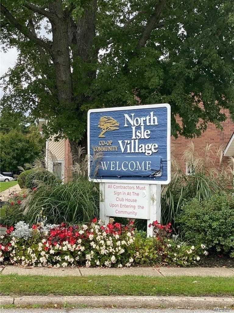 North Isle Village
