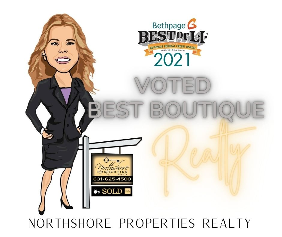 Best Boutique Realty 2021